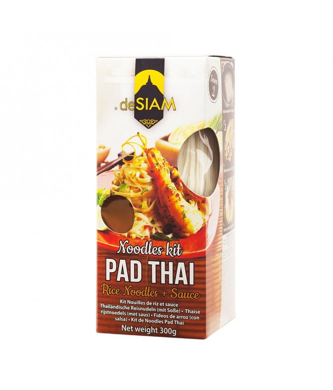 COOKING SET PAD THAI