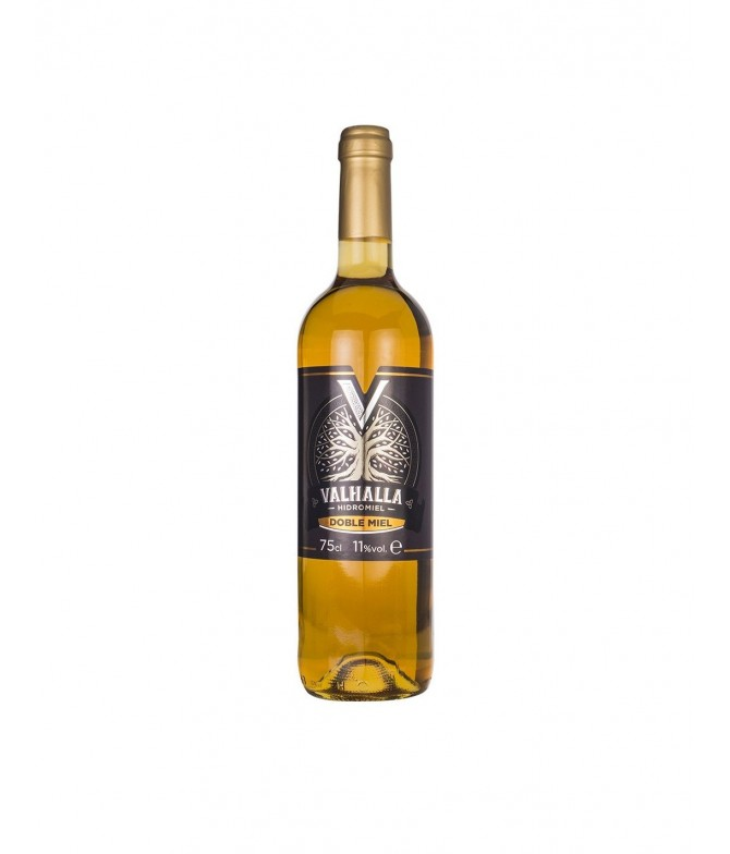 Valhalla Doble Miel 75cl
