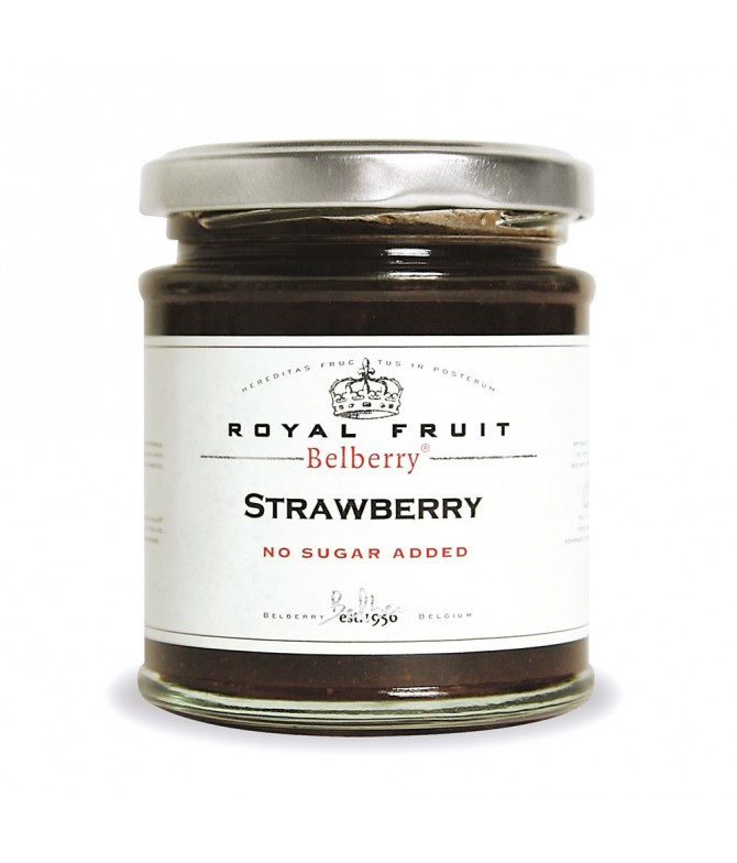 ROYAL FRUIT FRESA S/AZUCAR