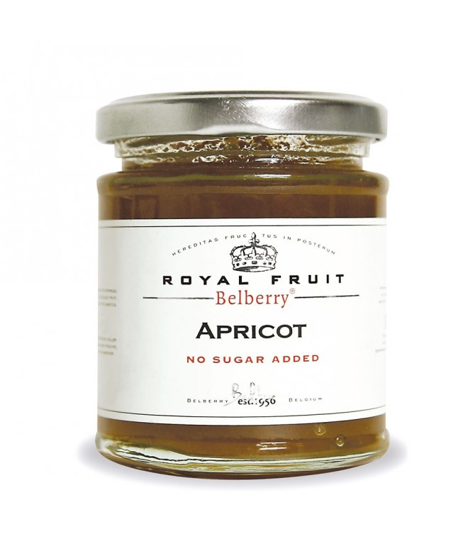 ROYAL FRUIT ALBARICOQUE S/AZÚCAR