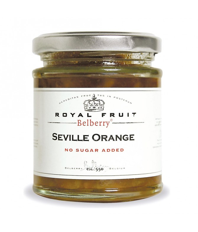 ROYAL FRUIT NARANJA SEVILLA S/AZÚCAR